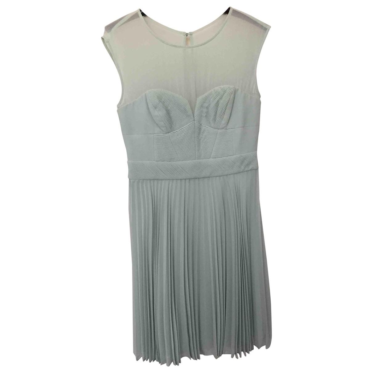 Karen Millen \N Green dress for Women 12 UK