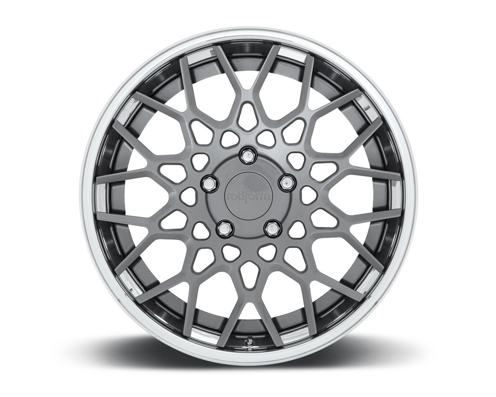 Rotiform CSW-3PCFORGED-DEEP CSW 3-Piece Forged Deep Concave Center Wheels