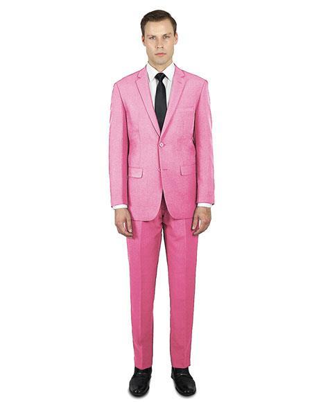 Alberto Nardoni Best Young Online Holiday Christmas Outfit Pink