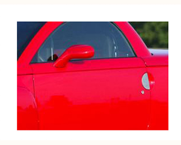 Quality Automotive Accessories Stainless Steel Door Handle Trim Chevrolet SSR 2005