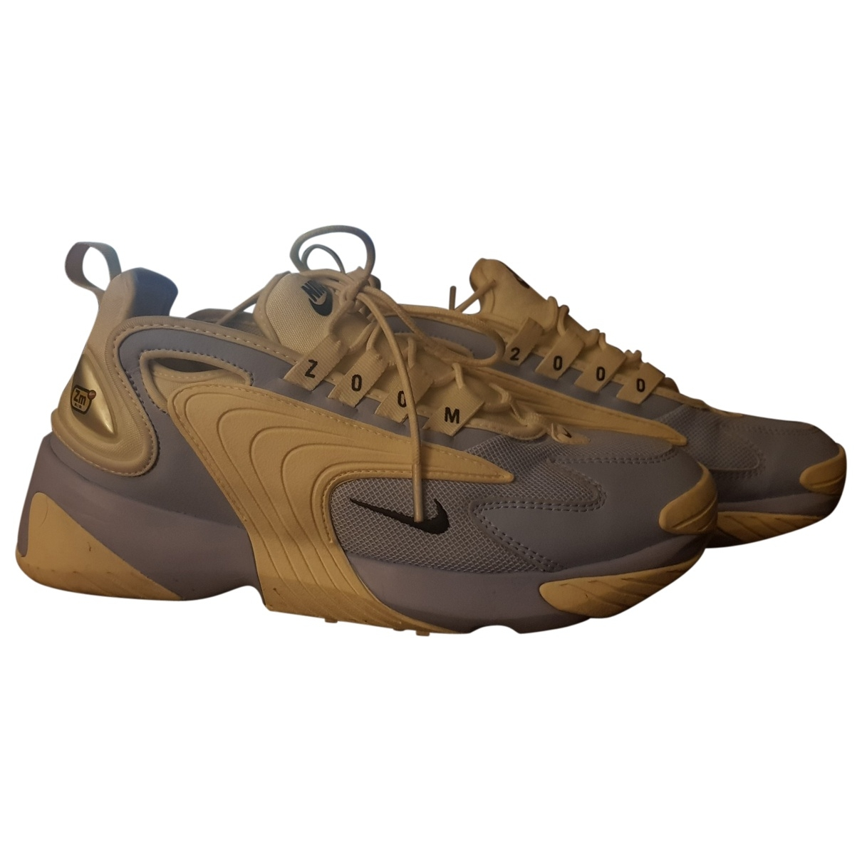 Nike Zoom Leather Trainers for Women 40 EU