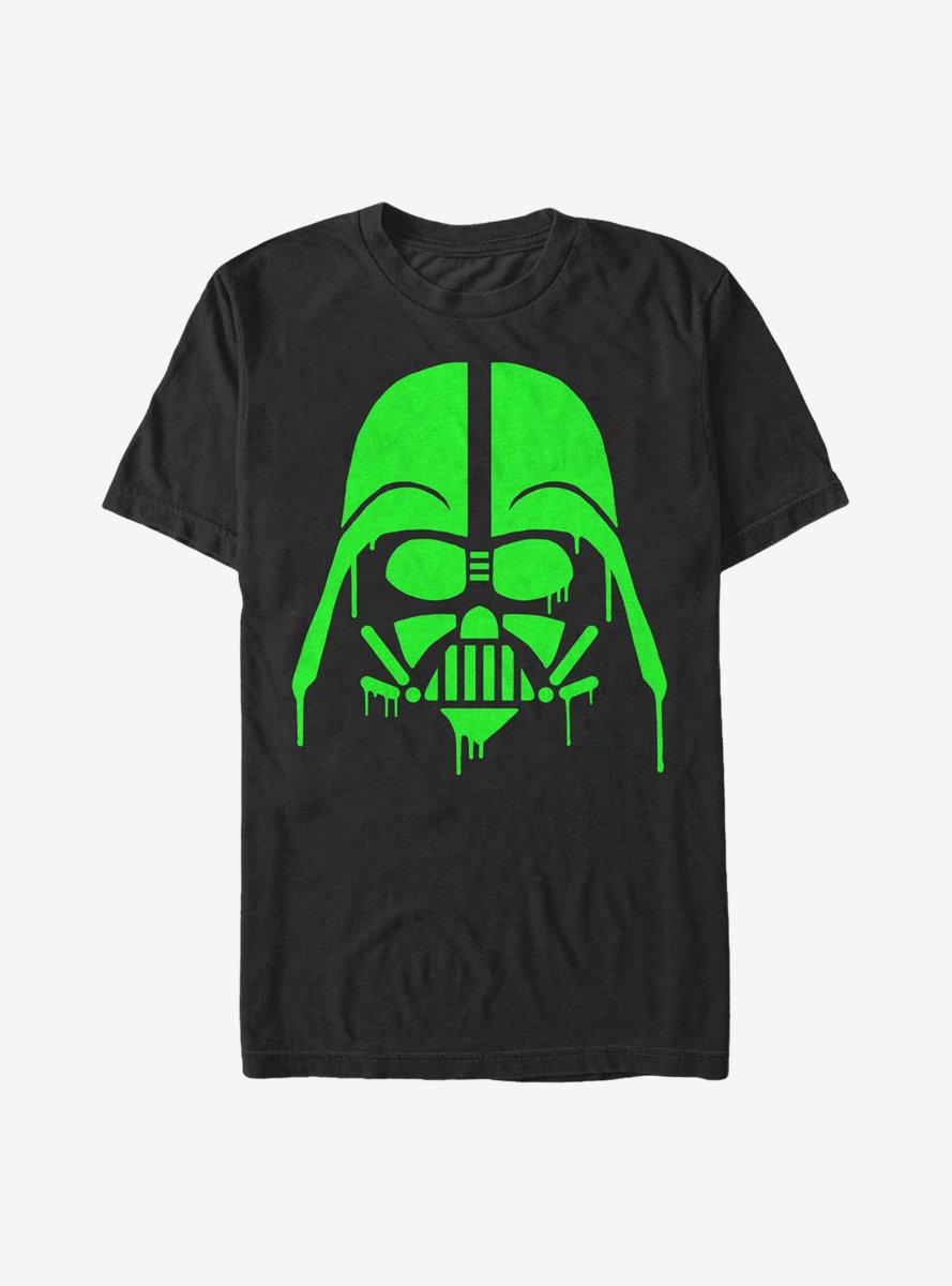 Star Wars Oozing Vader T-Shirt