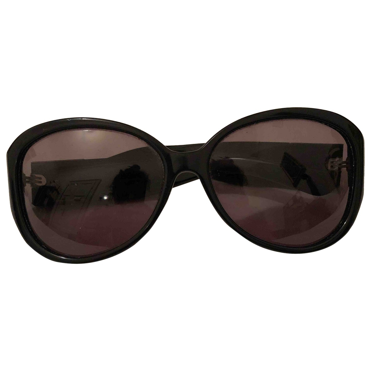 Bottega Veneta \N Black Sunglasses for Women \N