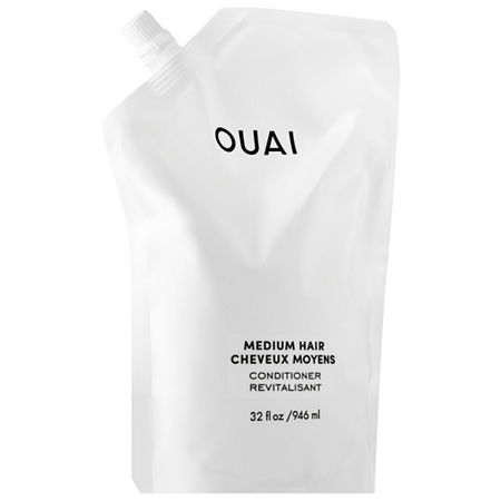 OUAI Conditioner for Medium Hair, One Size , Multiple Colors