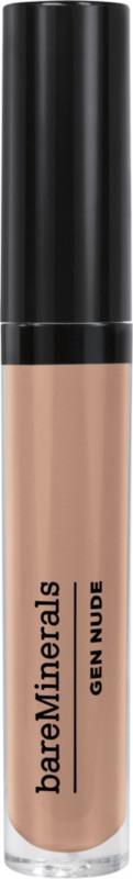 Gen Nude Patent Lip Lacquer - Yaaas (light nude beige)