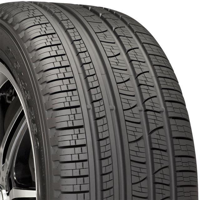 Pirelli 3496200 Scorpion Verde A/S Tire 235/55 R19 101V SL BSW MB RF