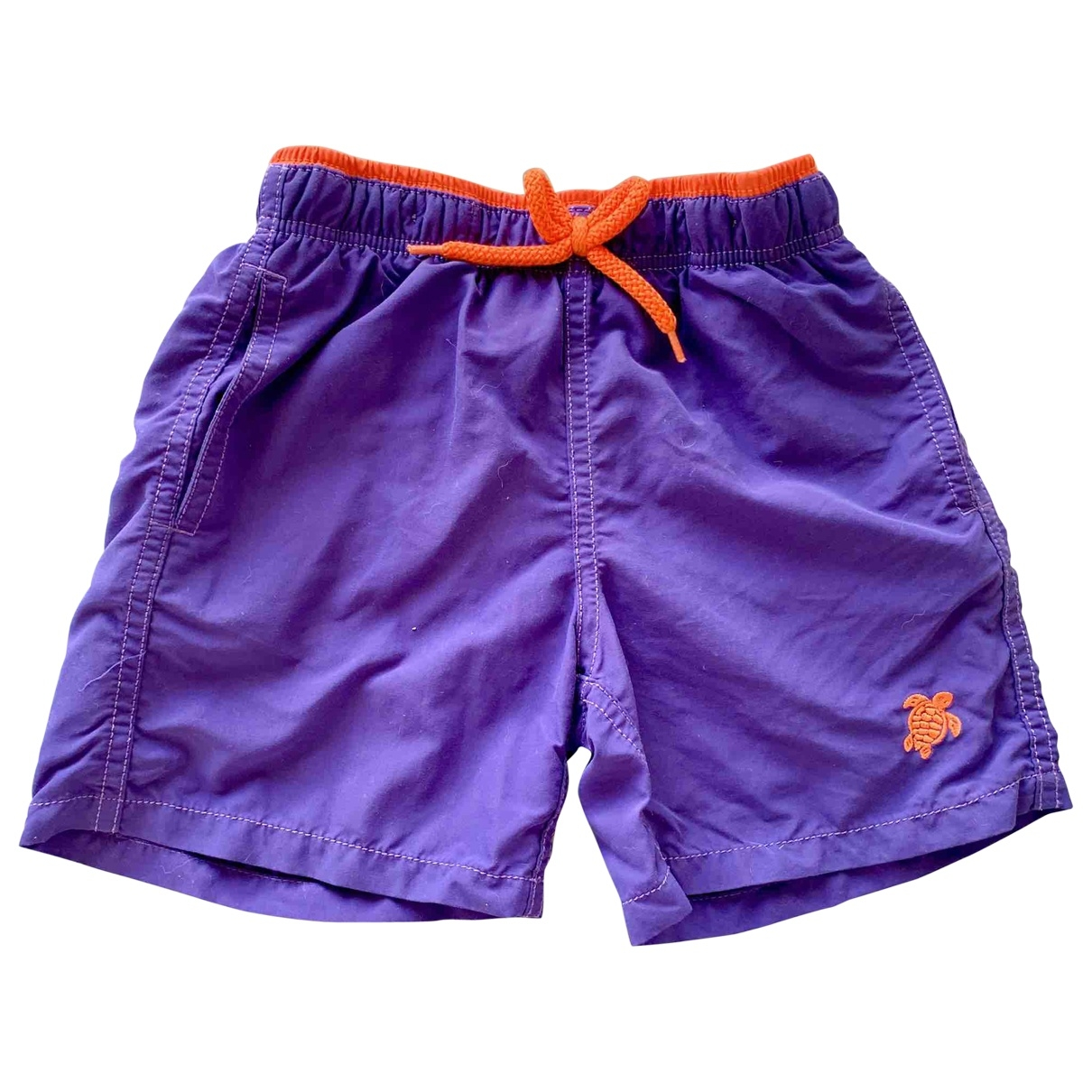 Vilebrequin \N Purple Shorts for Kids 6 years - up to 114cm FR