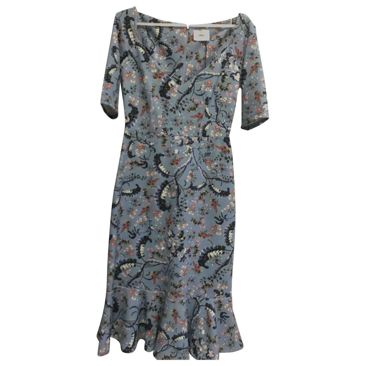 Erdem \N Blue dress for Women 10 UK