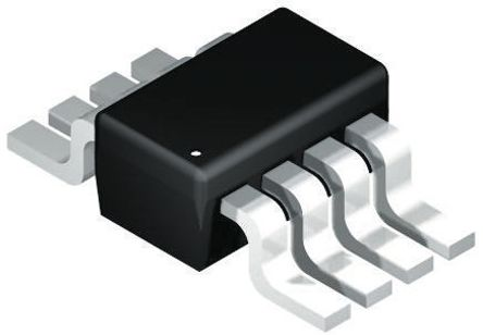 Analog Devices LT3092ETS8#TRMPBF Programmable Current Source, 8-Pin TSOT-23 (5)