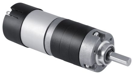 Micromotors , 24 V dc, 20 Ncm, Brushed DC Geared Motor, Output Speed 180 rpm