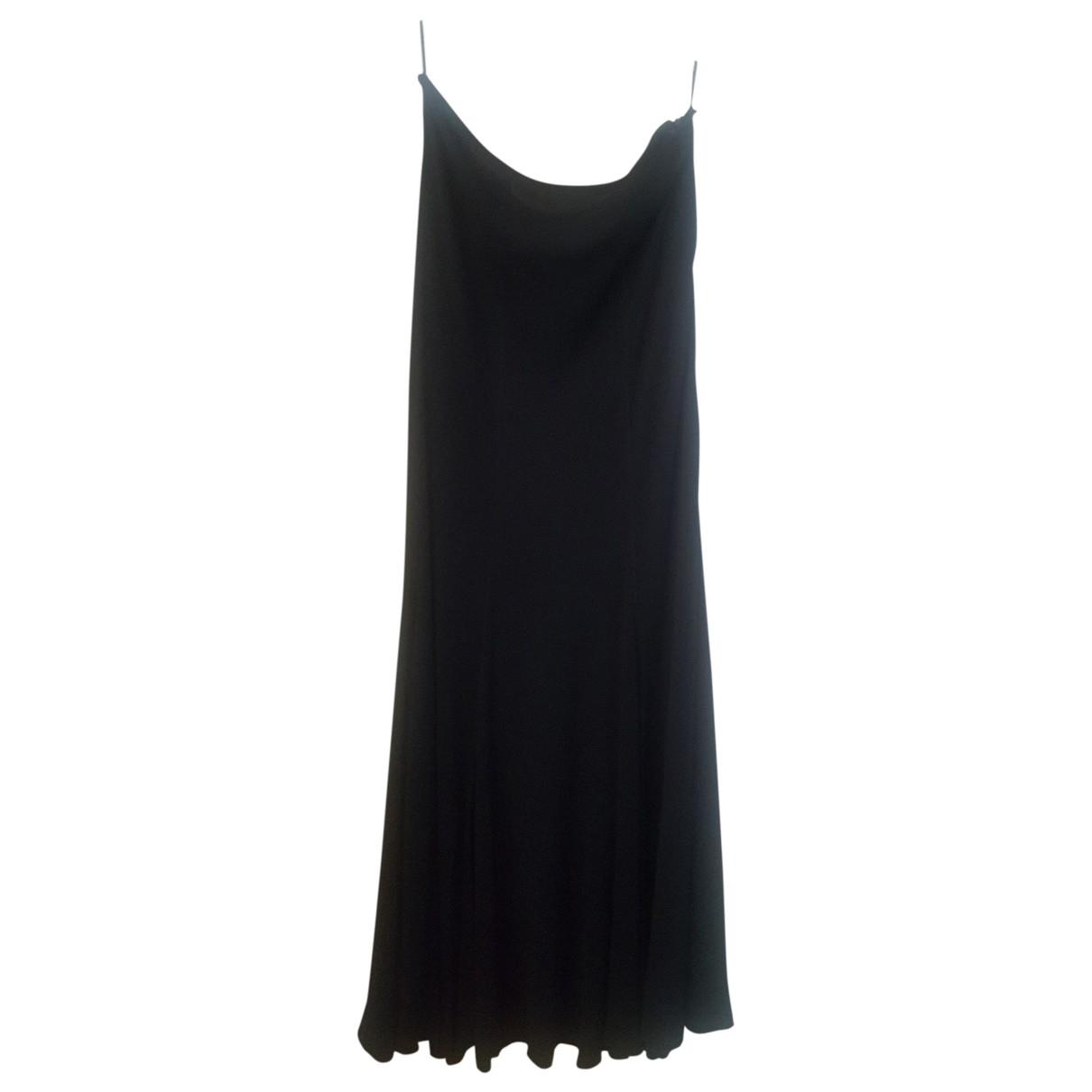 Jean Paul Gaultier \N Black skirt for Women 40 FR