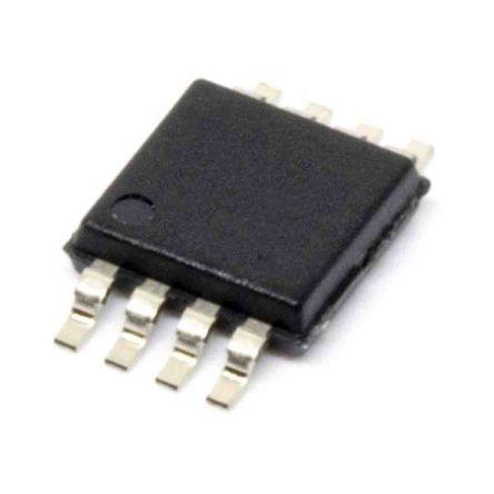 Renesas Electronics ISL32603EFUZ-T7A, Cable Transceiver, RS-485 256-TX, 1.8 V, 8-Pin MSOP (250)