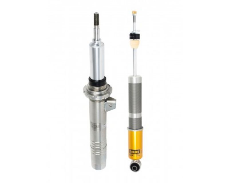 Ohlins BMS Mi30 Road and Track Coilovers BMW E46 M3 2001-2006