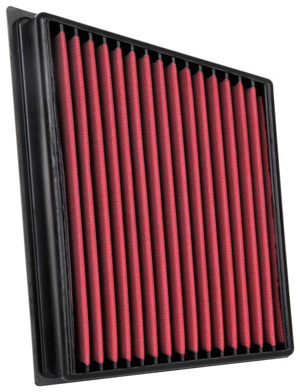 AEM Induction AEM DryFlow Air Filter GMC Sierra 2015-2016 6.6L V8