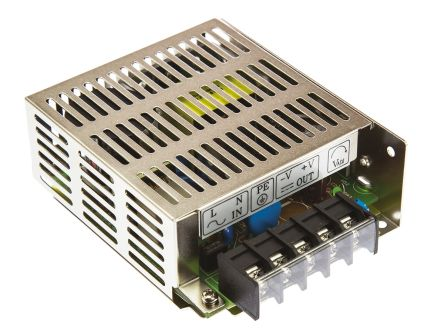 TRACOPOWER , 35W Embedded Switch Mode Power Supply SMPS, 15V dc, Enclosed