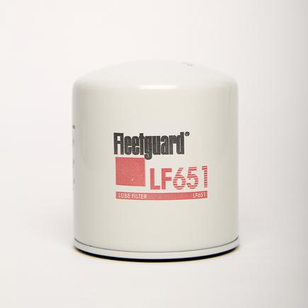 Fleetguard LF651 - Filter,Oil