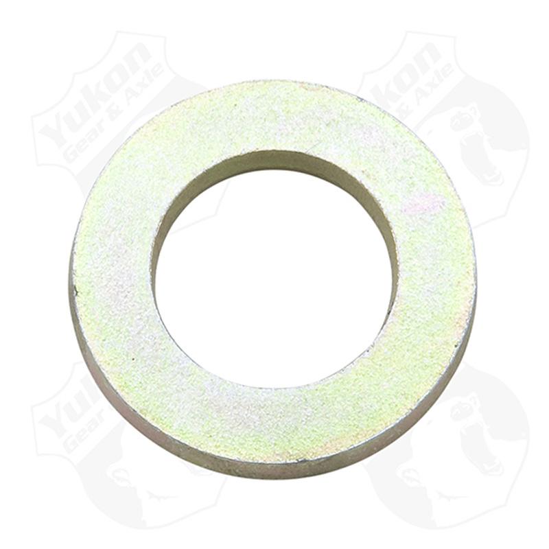 Dana 25 / 27 / 30 / 36 / 44 / 53 Pinion Nut Washer Replacement Yukon Gear & Axle YSPPN-029