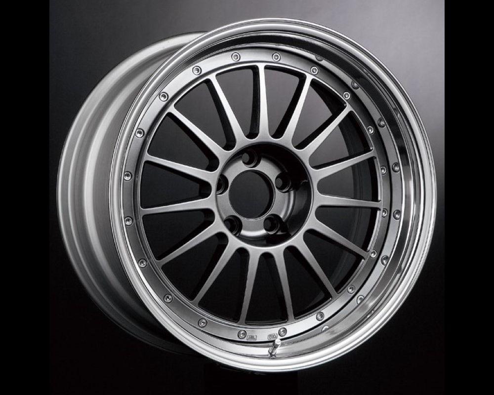 SSR Professor TF1 Wheel 19x11
