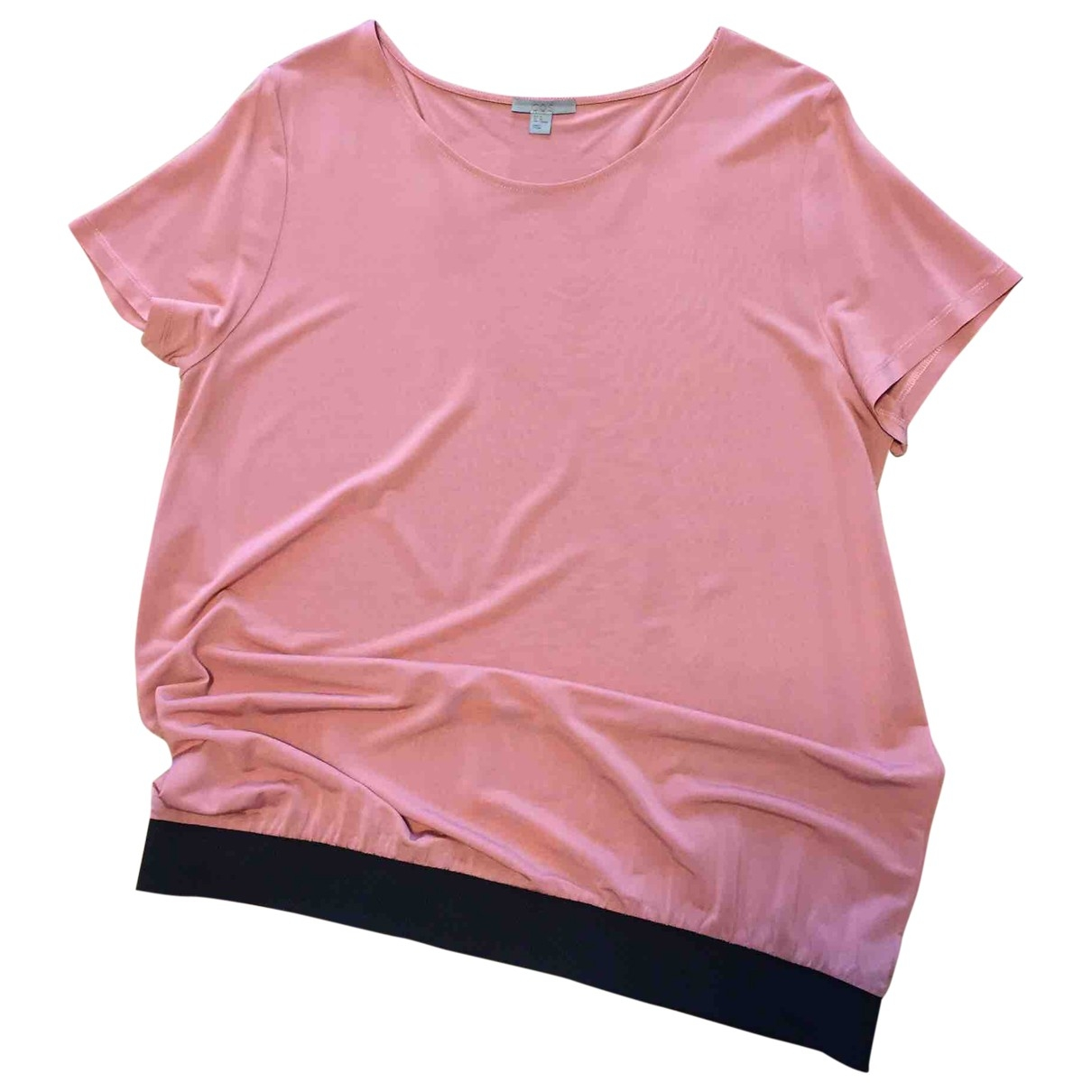 Cos \N Pink  top for Women 36 FR