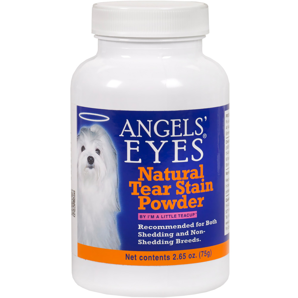 Angels' Eyes Natural for Dogs (75 gm)