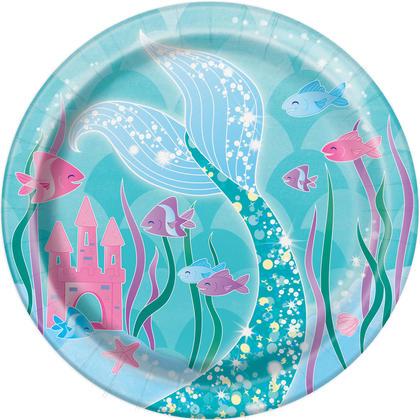Mermaid Round 7
