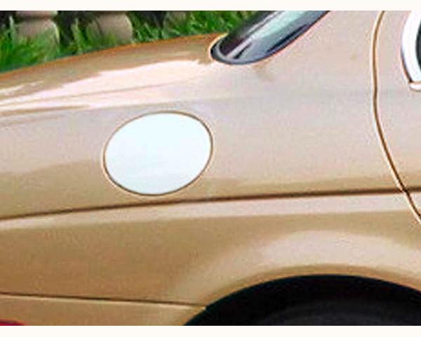 Quality Automotive Accessories Gas Cover Trim Jaguar S-type 2005