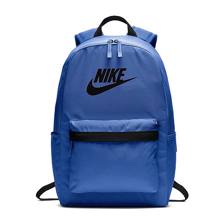 Nike Heritage Backpack, One Size , Blue