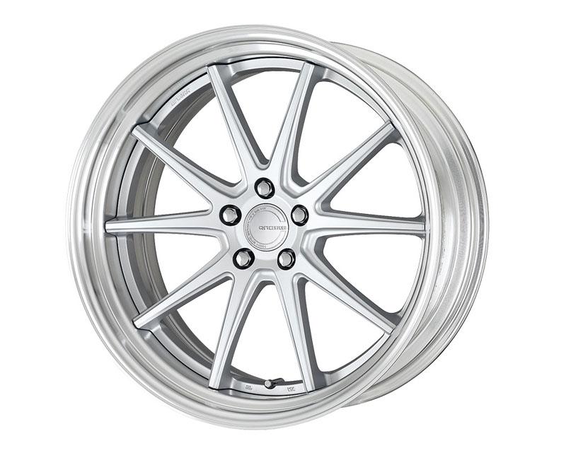 Work Gnosis CV201 Step Rim Barrel Wheel 21x11