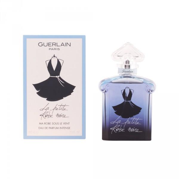 Guerlain - La Petite Robe Noire Ma Robe Sous Le Vent : Intense Eau de Parfum Spray 3.4 Oz / 100 ml