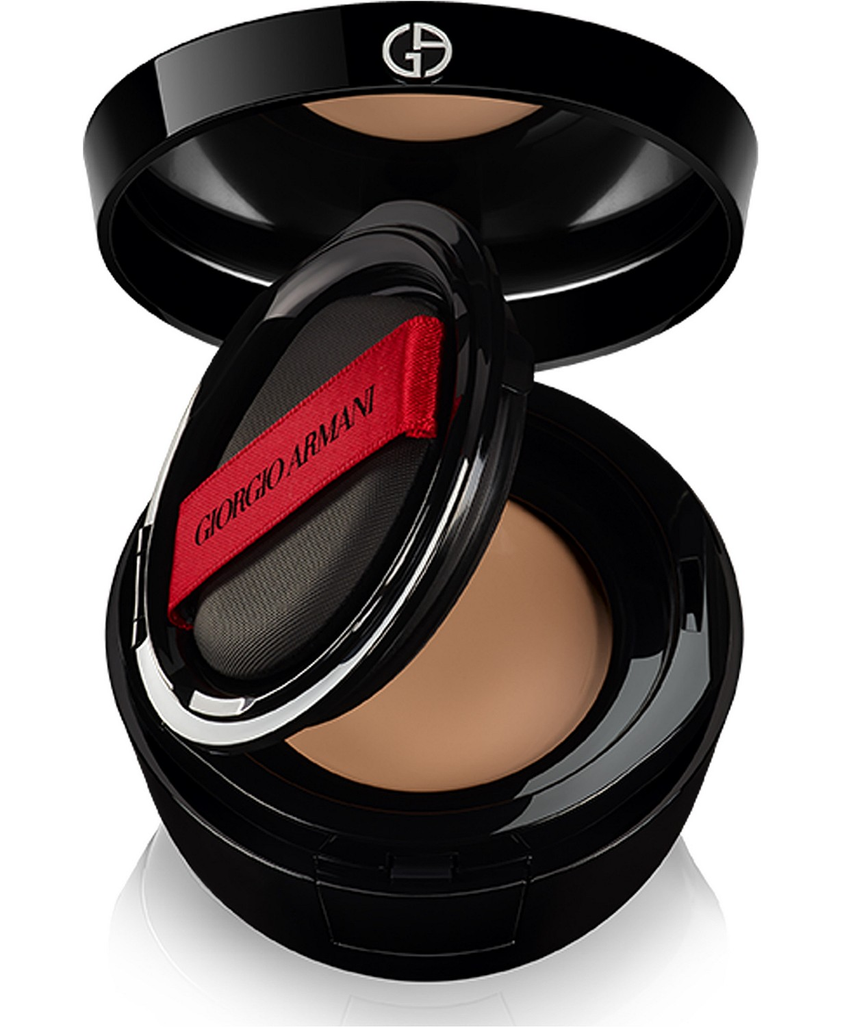 Power Fabric Foundation Compact - 7.5