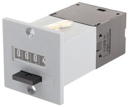 Kubler BK 14.11, 4 Digit, Digital Counter, 10Hz, 24 V dc