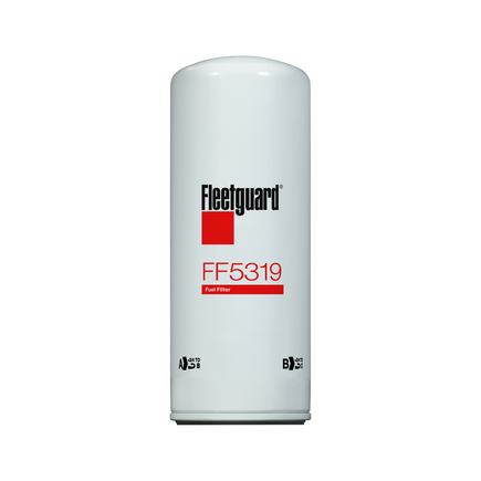 Fleetguard FF5319 - Fuel Filter