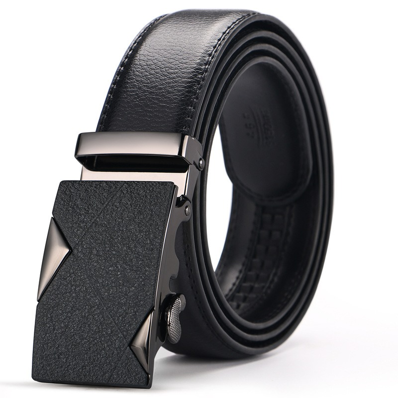 Ericdress Leisure Leather Men's Belt