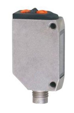ifm electronic O6P Photoelectric Sensor Retroreflective 50 mm → 5 m Detection Range IO-Link PNP