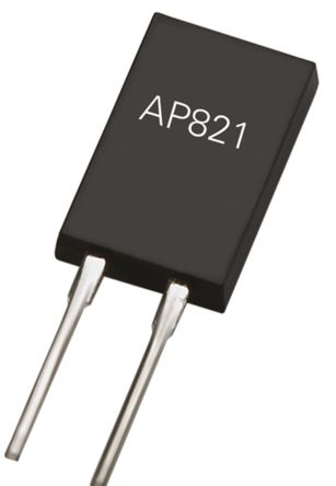 Arcol 56Ω Non-Inductive Film Resistor 20W ±5% AP821 56R J 100PPM