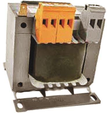 Block 63VA Control Panel Transformers, 670V ac, 690V ac, 710V ac Primary 1 x, 230V ac Secondary