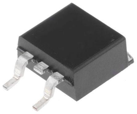 ON Semiconductor , FQB5N90TM Digital Transistor, 2 + Tab-Pin D2PAK (800)