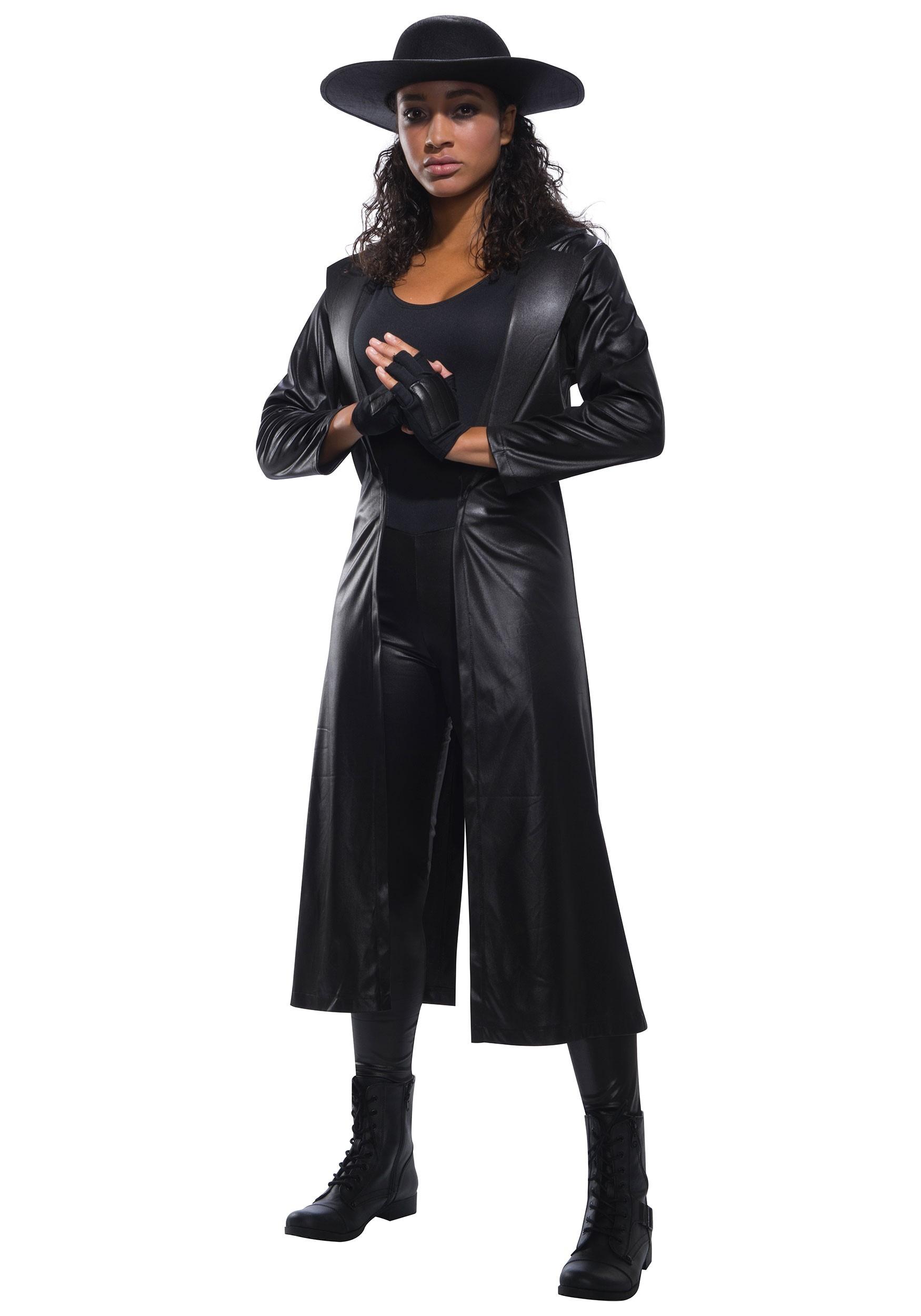 WWE Undertaker Costume for Women
