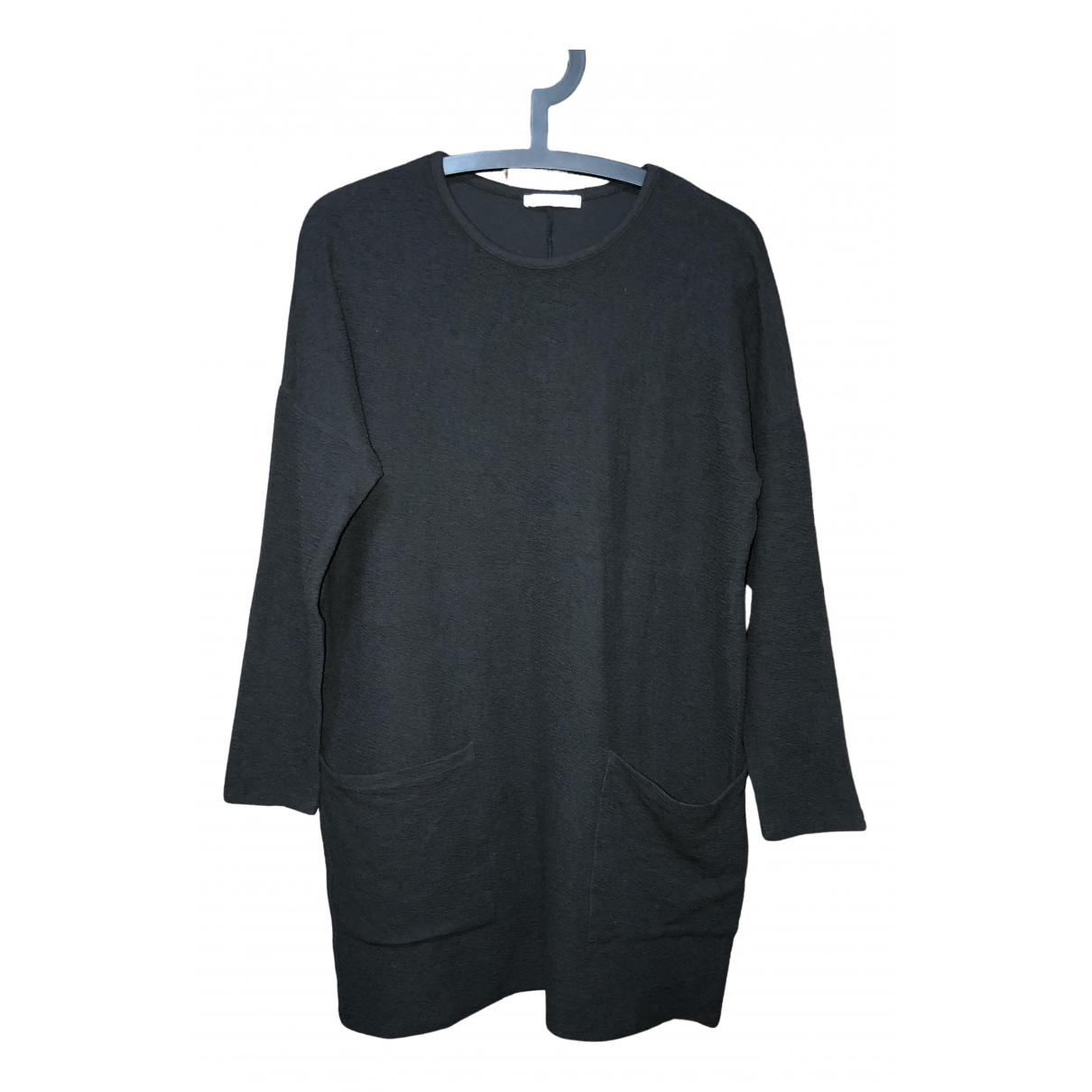 Zara \N Black Cotton  top for Women S International