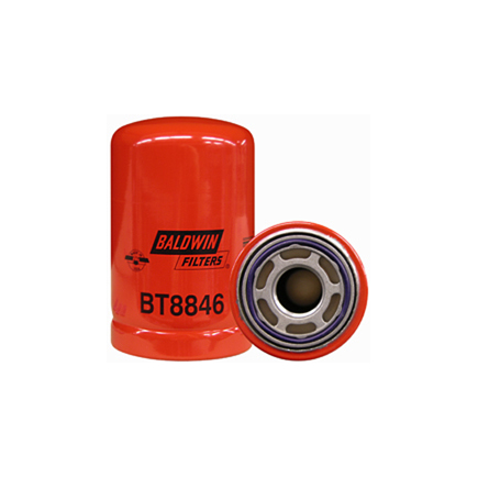 Baldwin BT8846 - Hydraulic Filter, For, Case, Ditch Witch, Magnum, ...
