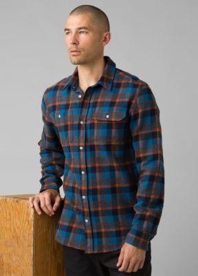 Hatcher Flannel