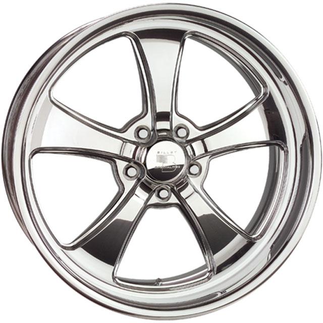 Billet Specialties SLG60224Custom SLG60 Wheel 22x14