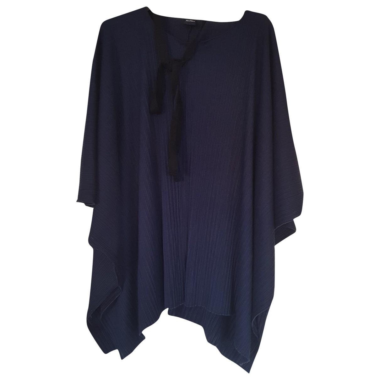 Max Mara \N Blue Knitwear for Women One Size International