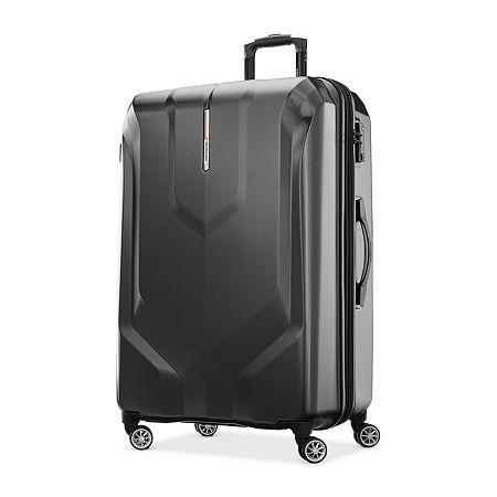 Samsonite Opto PC 2.0 29 Inch Hardside Lightweight Luggage, One Size , Black
