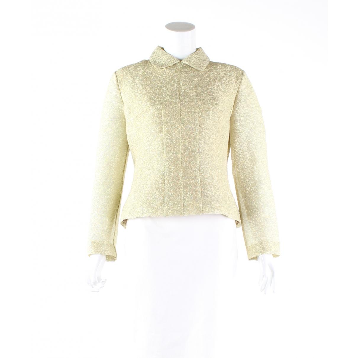Emilia Wickstead \N Silk  top for Women 14 UK
