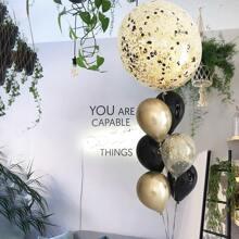 Decorative Balloon Set 7pcs
