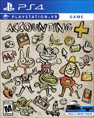 Accounting +