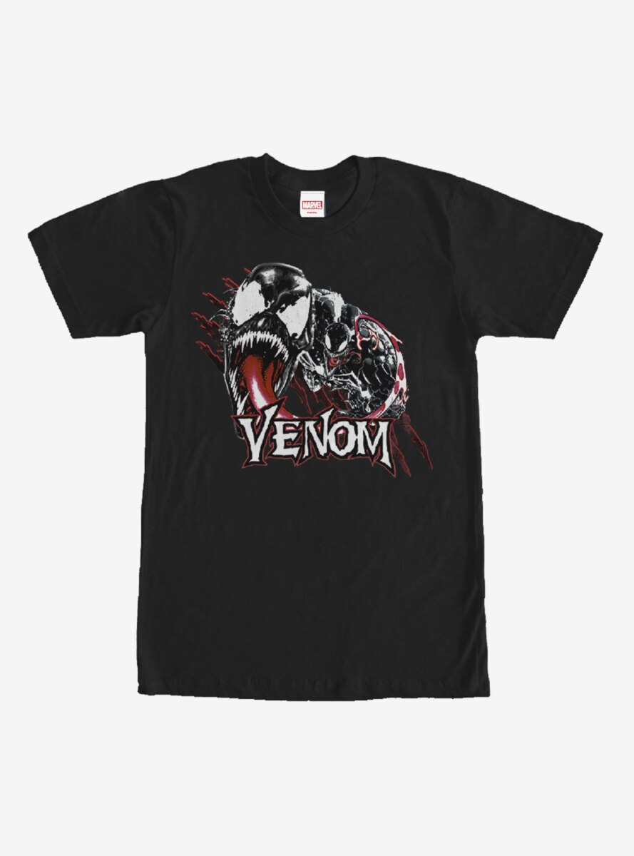 Marvel Double Venom T-Shirt