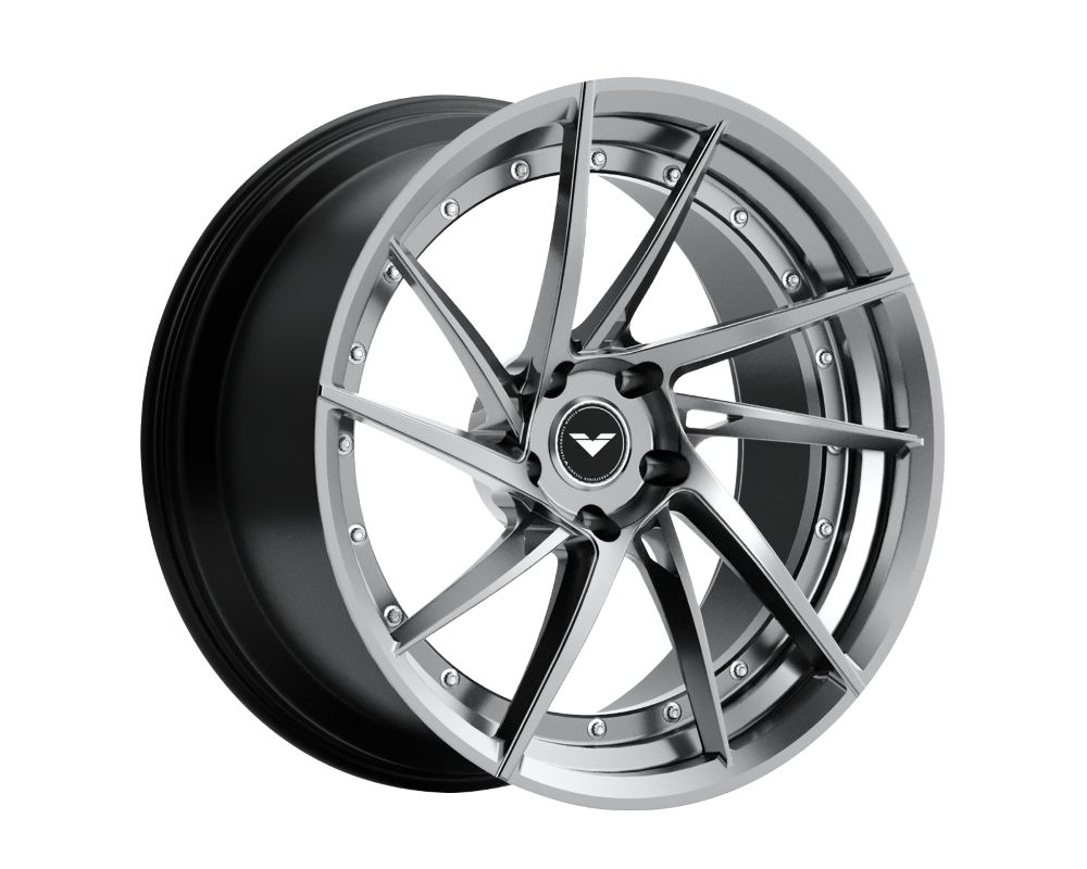 Vorsteiner VFN21319 VFN 213 Wheel Nero Forged 2-Piece 19