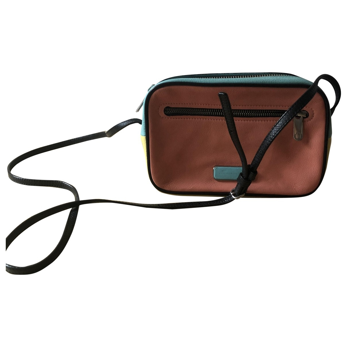 Marc By Marc Jacobs \N Multicolour Leather handbag for Women \N